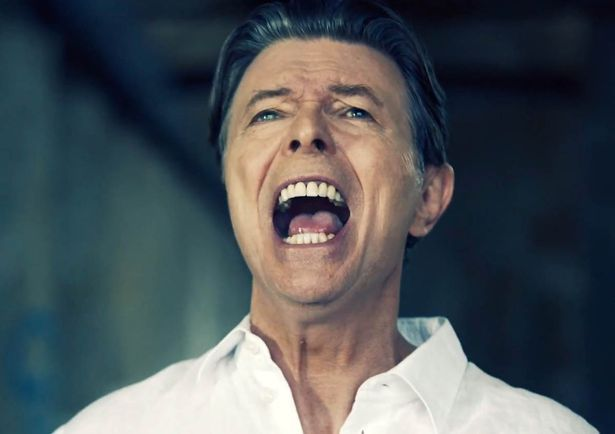 David Cameron and Jeremy Corbyn join tributes to 'genius' David Bowie