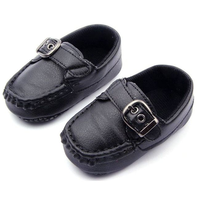 Baby Boy Dress Shoes
