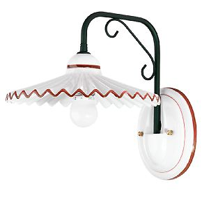 Applique Nausicaa Lampade da parete home: bathroom Pinterest