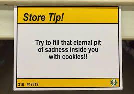 Image result for supermarket cartoon funny