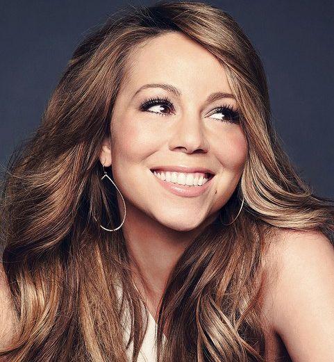 Mariah Carey Celebie Profile - http://celebie.com/mariah-carey-celebie-profile/