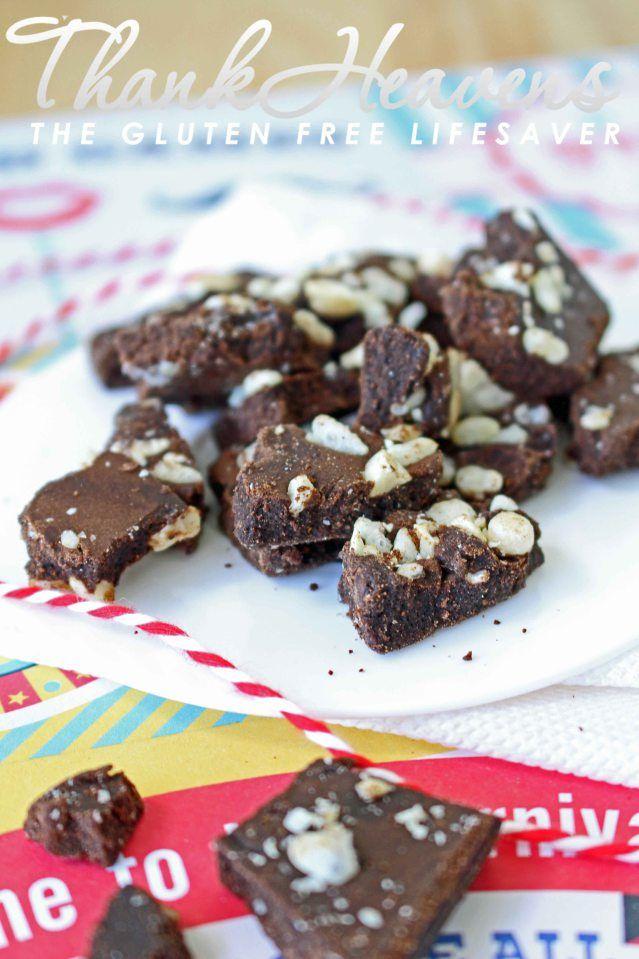 "Thank Heavens Blog: A Fantastic Gluten & Dairy-free Failsafe Carob ""chocolate bar"" Recipe"