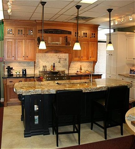 Cabinet For Home Decor » Blog Archive » Kitchen Island Cabinets