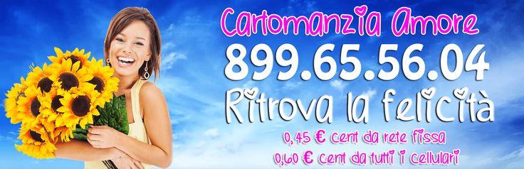 fonte: http://cartomanziaconsulti.it/cartomanti   #Cartomanzia #Amore