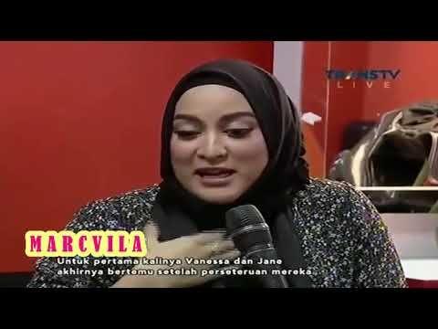 Marcvila Highlights Indahnya Perdamaian   Babak Akhir Perseteruan Jane S...