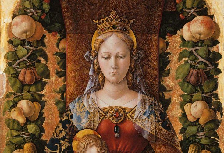 Эпоха Возрождения и Средневековья