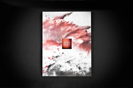 Spielplan Oper Graz 2012 - Corporate publishing on Behance