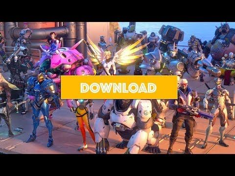 Overwatch Download | Overwatch Download For Free [PS4/XBOX/PC] [Working] 2018 You can thank me later ;)   Overwatch Download link: http://ift.tt/2sD3H6s  Today's video I will show you how to Download overwatch for free on ps4 xbox or pc.   I have used this method for a long time to help my friends! This is easiest and best way to overwatch download free in 2018 working for overwatch free ps4 and overwatch download free xbox. If you need any help just message me!  Overwatch is a team-based…