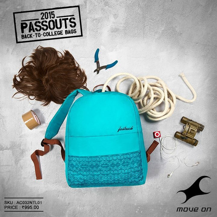 Count yourself among the #Passouts. www.fastrack.in/passouts