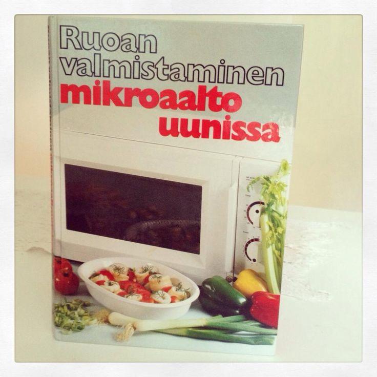Mikroaaltouuniruokaa