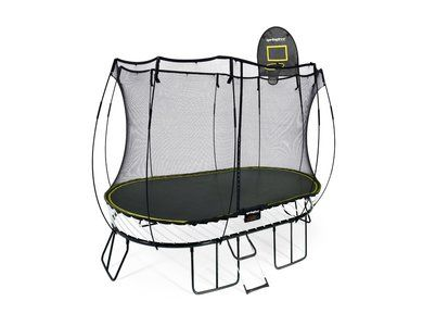 This spring enjoy the amusing trampoline with care free assurance, the link mentioned offers you the genuine and secure trampoline in your budget  , if you have any doubt then please comprehend the Springfree Trampoline Review there. #SpringfreeTrampolineReview