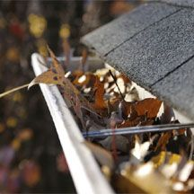 Cleaning your Rain Gutters is important to do so that your home avoids Window, siding, and foundation damage during the rain season. A-1 Heating and Cooling provides gutter cleaning and gutter repair/installation. 408-283-9915 www.A1HC.com