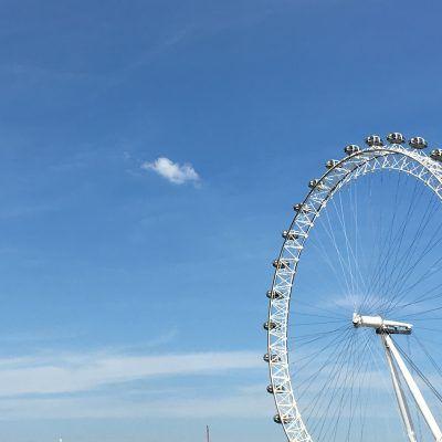 Layover City Guide | London, UK.