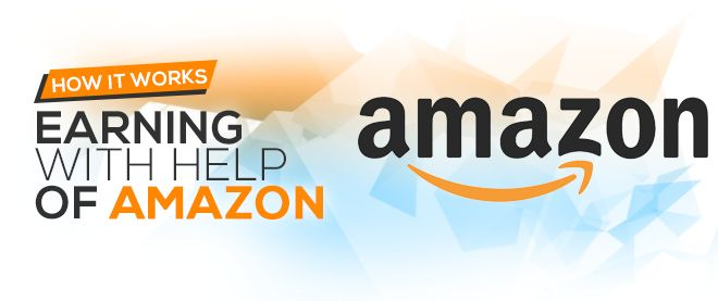 If you want to start your website for earning money online through #Amazon and don't know how to make it then this article is just for you #moneyonline