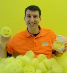 Shark Tank Success Stories: Scrub Daddy