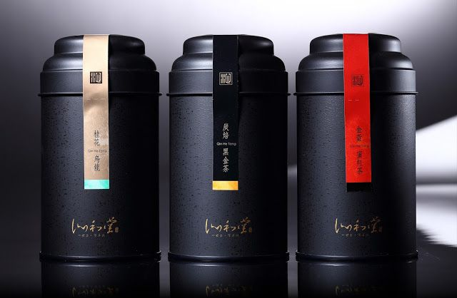 Qin Sheng Breeze on Packaging of the World - Creative Package Design Gallery