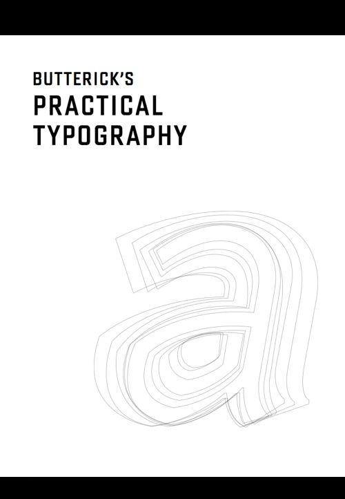 Download free ebook Practical Typography - Lapa Ninja | Free