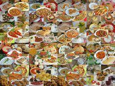 30 Günlük İftar Menüsü Resimli Tarifi - Yemek Tarifleri