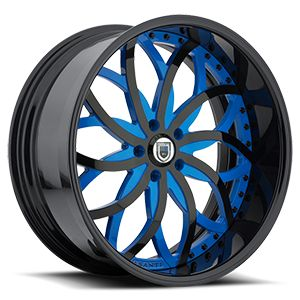 See Custom Wheels and Tires on Your Car, Truck, or SUV