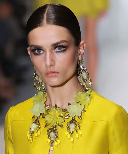Gucci: jewels are a girl's best friend