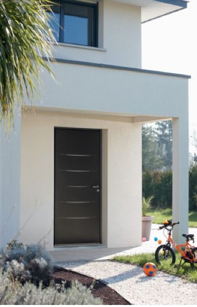 18 best images about bel 39 m le sp cialiste de la porte d for Modele entree maison