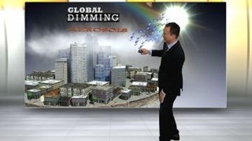 GD: Global Dimming