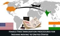 The Indian and the United States Homeland Security will be in Washington, The Union Home Minister Rajanath Singh and the US secretary for Homeland Jeh Charles Johnson will sign an agreement with the exchange of screening information of the terrorists.  https://www.opulentuz.com/immigration/news-details/hassle-free-immigration-procedures-for-indians-moving-united-states/3389