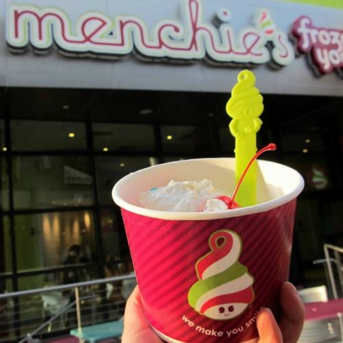 Image result for Menchies universal citywalk orlando