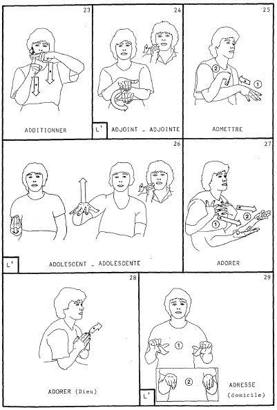 u00c9pingl u00e9 par loranne freedom sur langue des signes fran u00e7aise