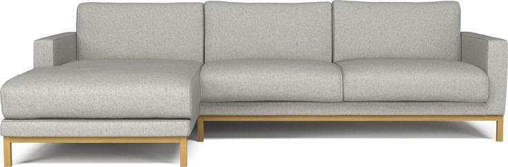 North sofa by Bolia