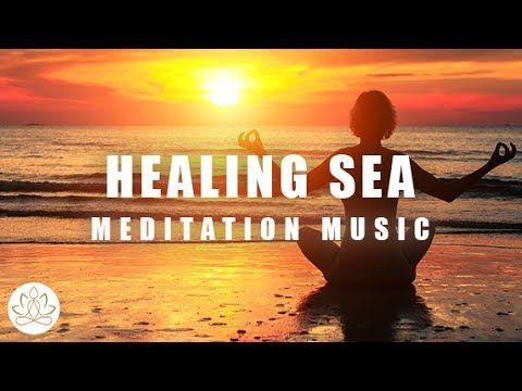 Tranquil Sleeping Music: Delta Sound Waves, Peaceful Music, Healing Sea (Gentle Ocean Wave) Hypnosis - YouTube