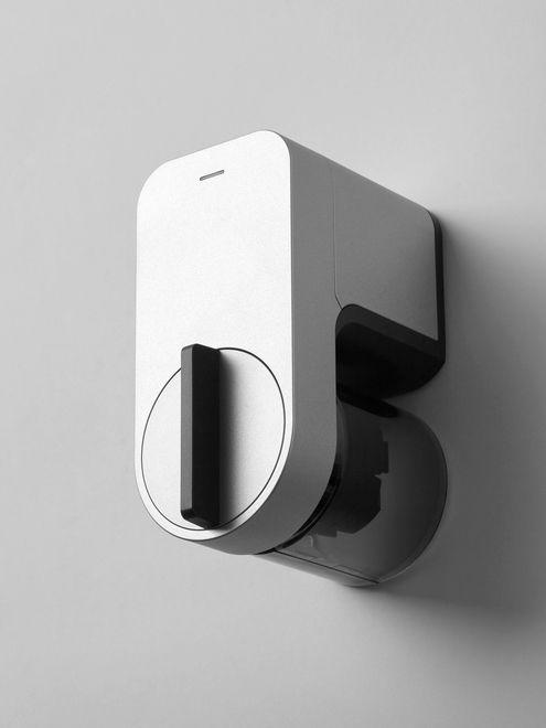 Smart Lock [Qrio Smart Lock] | Complete list of the winners | Good Design Award