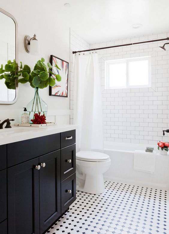 17 mejores imágenes sobre azulejos para baños pequeños en ...