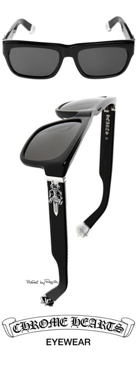 Regilla ⚜ Chrome Hearts