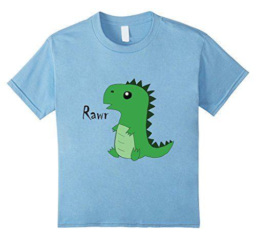 Kids Cute Baby Dinosaur Kids T-Shirt 4 Baby Blue Kiddy In... https://www.amazon.com/dp/B074MMYQ68/ref=cm_sw_r_pi_dp_x_a2rIzbRTH4XNZ