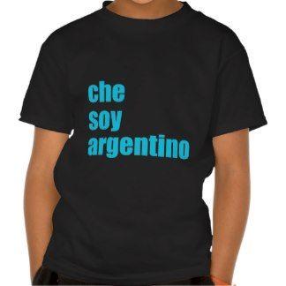 orgullo por ser argentino