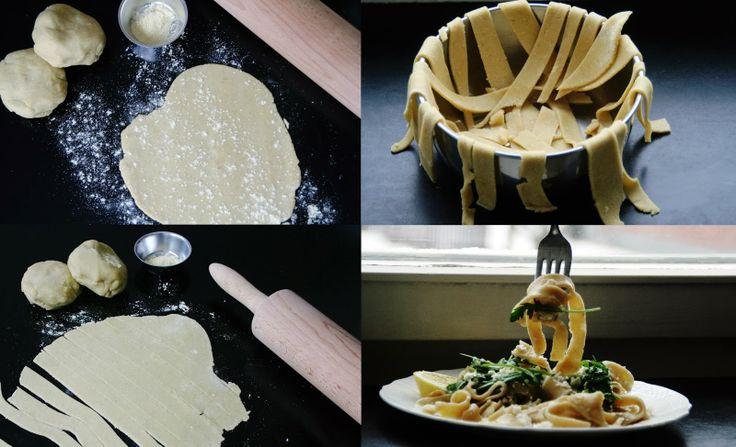Glutenfri Ekologisk Färskpasta, Glutenfree Organic Homemade Pasta <3 http://www.evelinasekologiska.se/ Evelinas Ekologiska