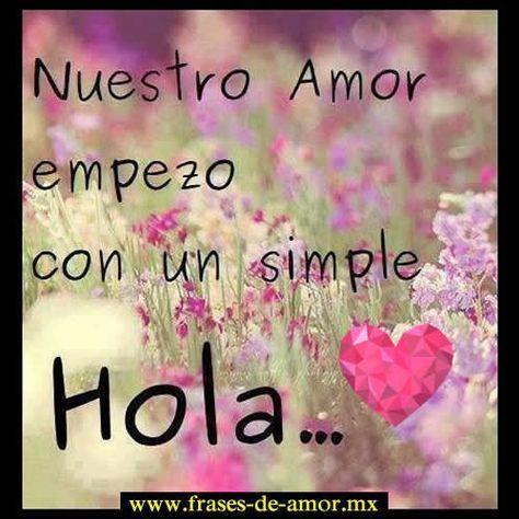 Frases De Amor Para Mi Novia De Meses Frasesdeamornovia Amar Y