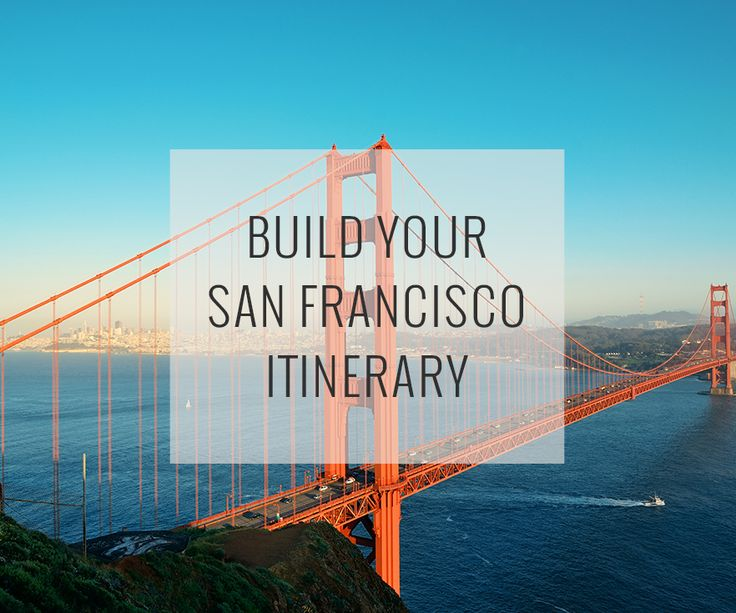 Dating places in san francisco
