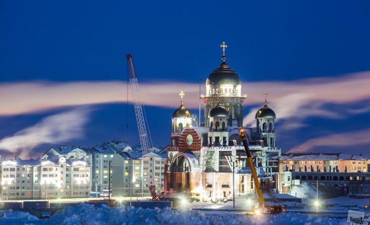 Арктический храм