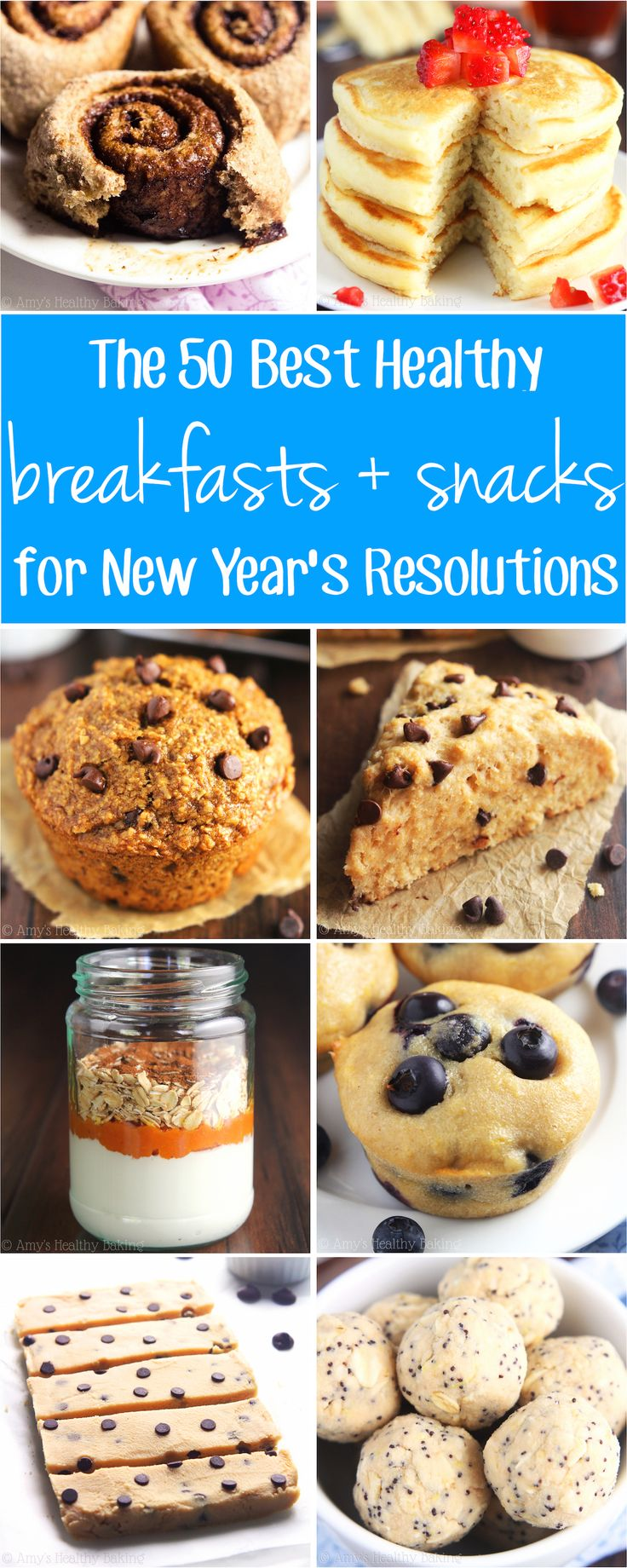 Jumpstart your weight-loss & fitness goals with these super easy recipes! They contain NO butter, refined flour or sugar -- but don't taste healthy at all!