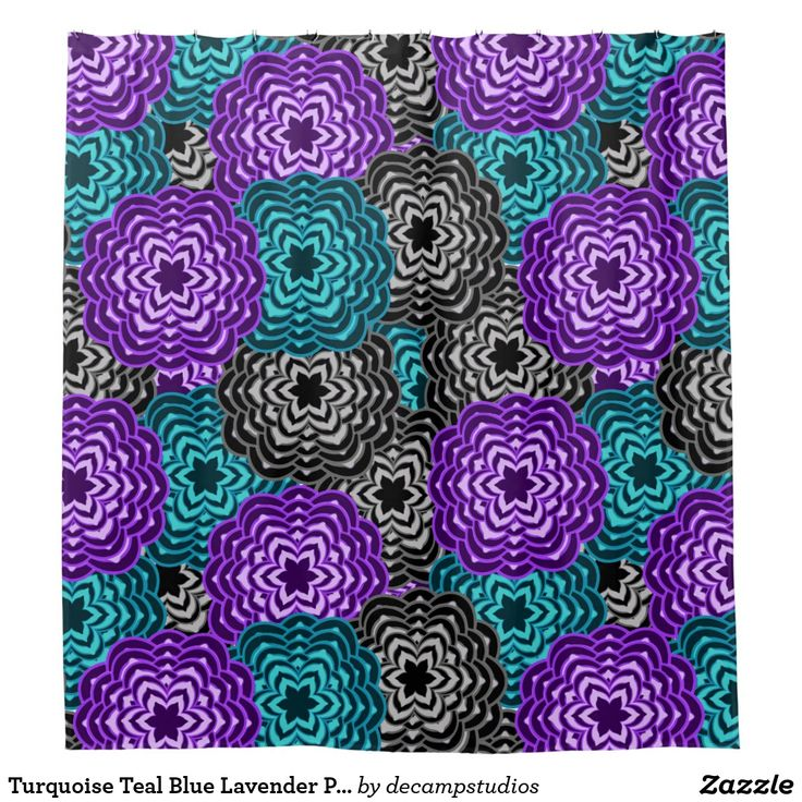 17 Best Ideas About Purple Shower Curtains On Pinterest Dark Purple Bathroo