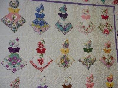 235 best Handkerchief quilt images on Pinterest | Basket quilt ... : handkerchief quilts instructions - Adamdwight.com