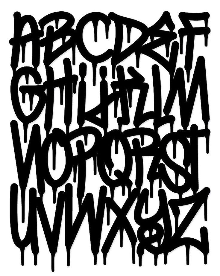 Drippy Free Font
