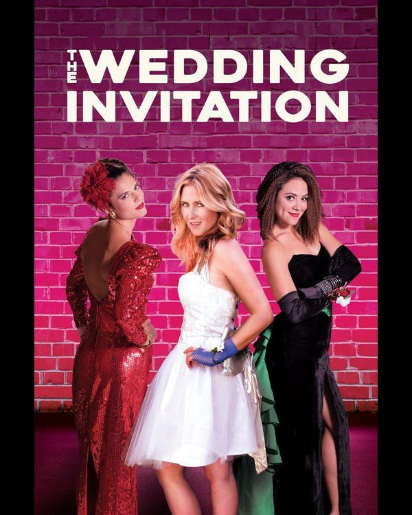 #onlinemovies  #stream  #movies  #Comedy #Romance  #TheWeddingInvitation  Watch The Wedding Invitation Free on 123Movies A last minute invitation to an 80's prom-themed wedding puts three best friends in a desperate tailspin to land dates. Their mission splattered with drunken-dry-heaving walk-of-shame moments will require them to lay it all on the line for love.#undanganunik #funny #lol