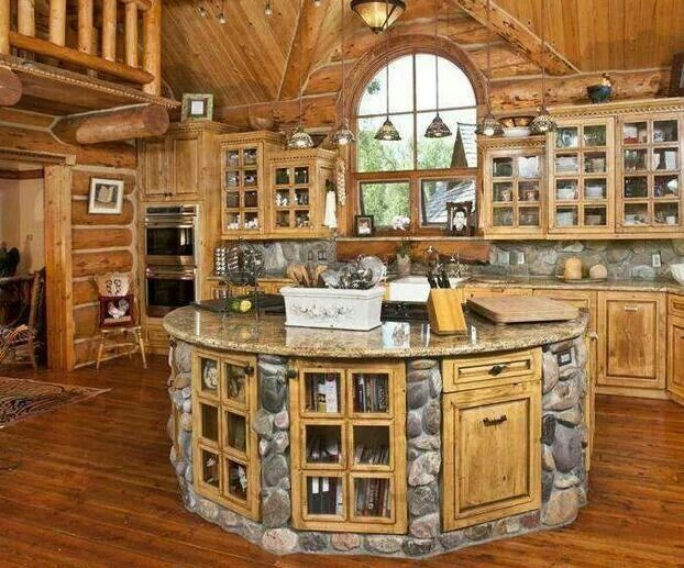 Dream Rustic Kitchens 46 best rustic kitchens images on pinterest | dream kitchens