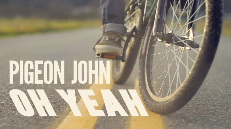 "Pigeon John ""Oh Yeah"" [Official Music Video]"