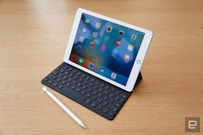 iPad Pro 9.7 The best iPad Ever