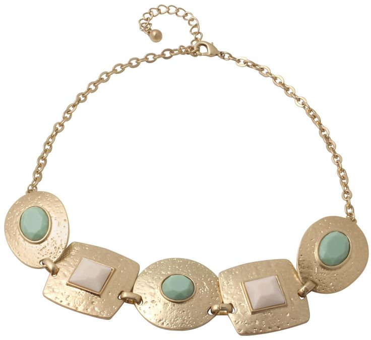 Bijou brigitte collana menta greek party pinterest shops bijoux and mint Bijoux brigitte catalogue