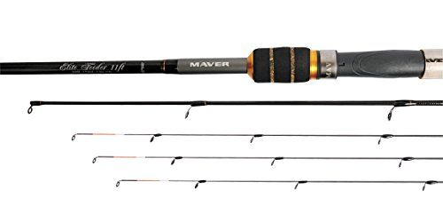 Maver Elite Feeder 12ft Light Tip 1 2oz Replacement Light Quiver Tip For Elite Feeder 12ft 2 Piece Rod Tackle Search Https Tackle Rod Light Quiver